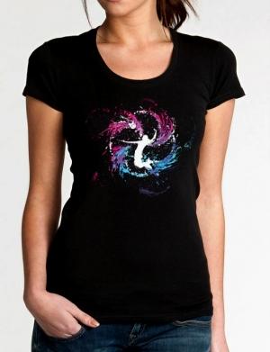 T-shirt 2015/2016 (M, L, XL)