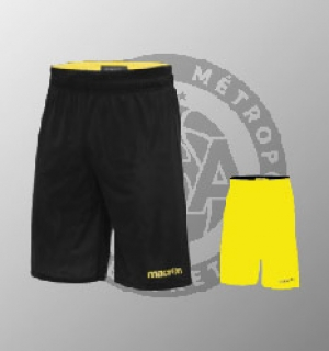 Short Denver Reversible JSA BMB